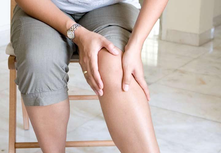 خواص پونه - پونه به کاهش دردهای عضلانی کمک می کند.
