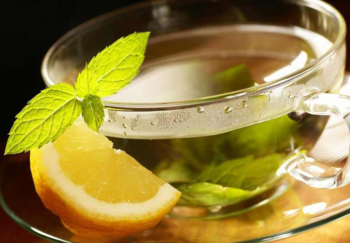 خواص پونه - چای پونه به بهبود مشکلات گوارشی کمک می کند.