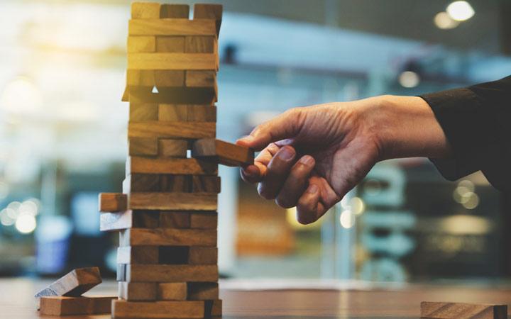اهمیت مفهوم بتا در ریسک سیستماتیک