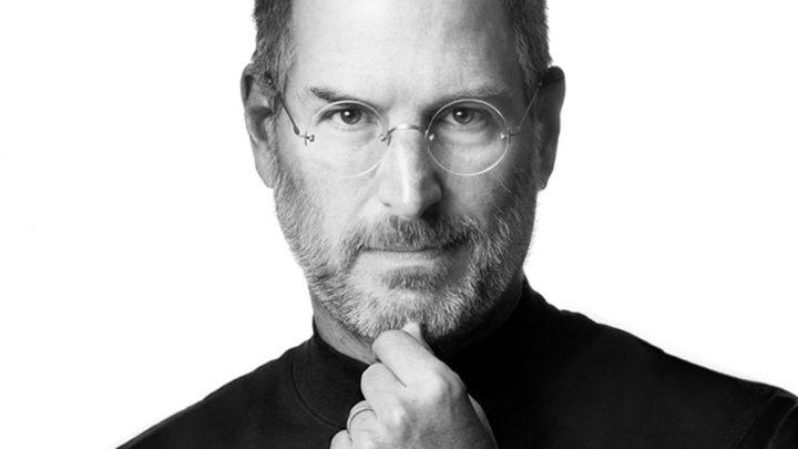 استیو جایز: تاریخچه اپل