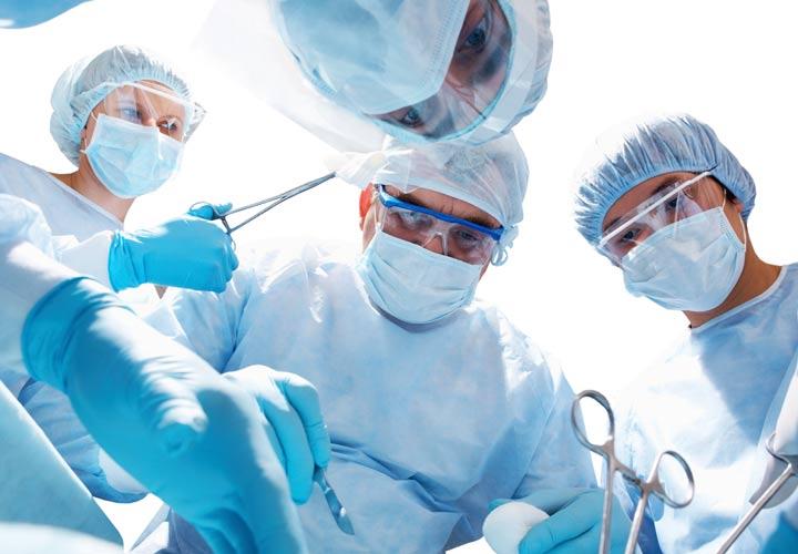 جراحی - کیست مویی