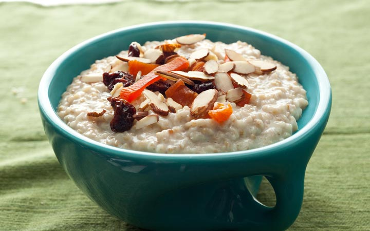 جودوسر یکی از بهترین غذاها برای فصل سرد است - غذاهای مناسب فصل سرد