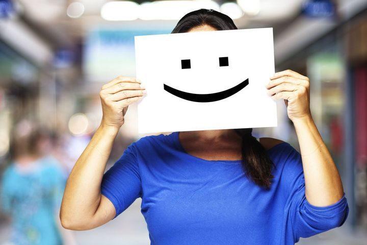 سروتونین و مثبتاندیشی