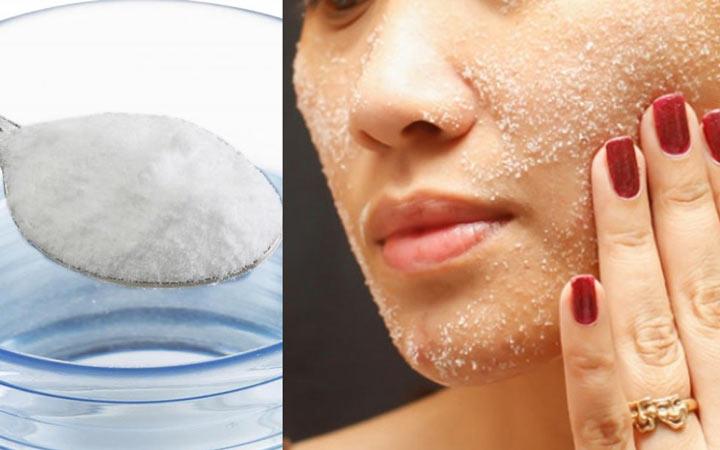 خواص نمک دریایی برای سلامت بدن و شادابی پوست و مو