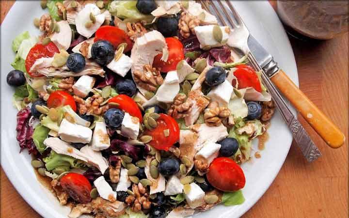 ۸ غذایی که نباید باهم مصرف کنید - سس لیمو یا سرکه