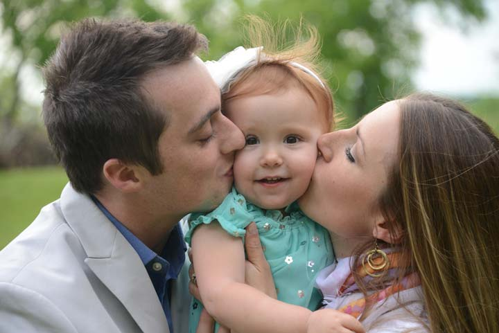 عشق- عادتهایی که رابطهی والدین و فزندان را استحکام میبخشد