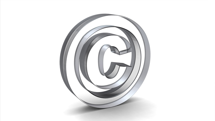ضمانت اجرای نقض حق مؤلف (کپی رایت)