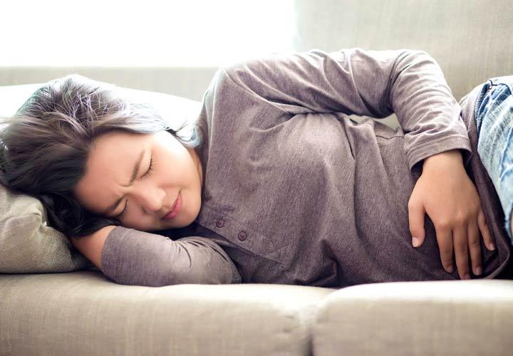 درد شکم - کولیت روده