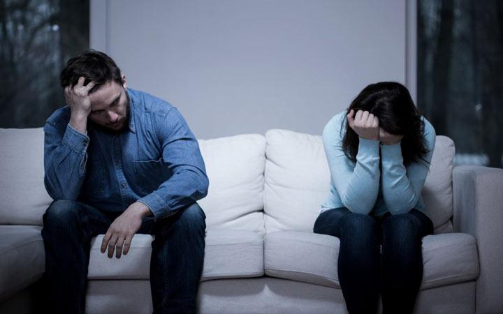 ویژگیهای اختلال شخصیت وابسته