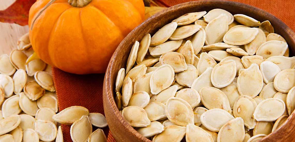خواص تخم کدو؛ ۱۱ خاصیتی که این دانههای کوچک برای سلامتی شما دارند | چطور