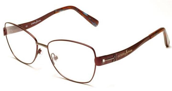 راهنمای انتخاب عینک - چهره مستطیلی