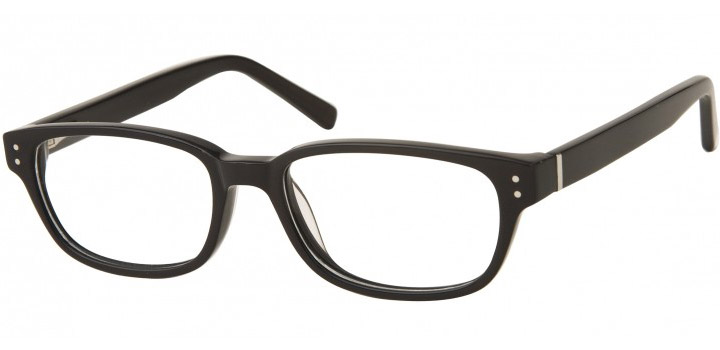 راهنمای انتخاب عینک - صورت بیضوی