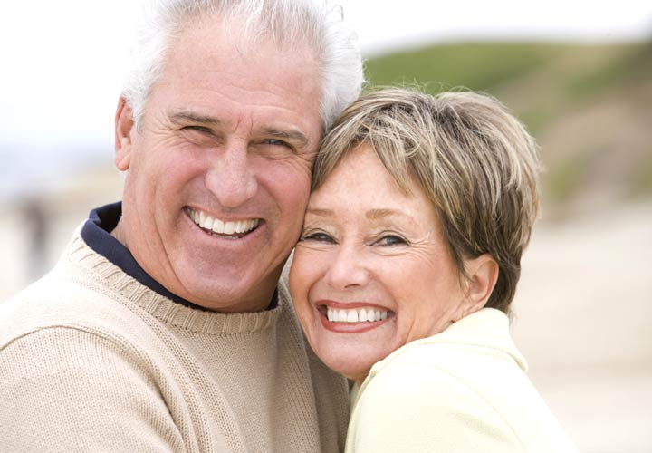 یک رابطهی عاشقانه و سالم باعث میشود که بهطرز دلپذیرتری پیر شوید