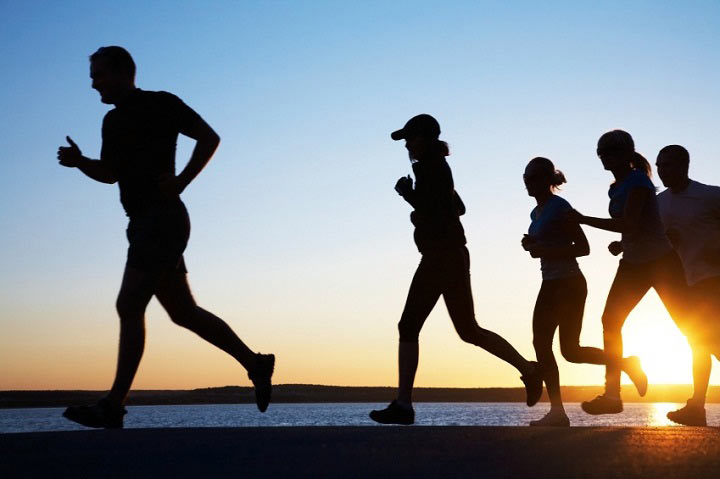 ویتامین C - بهبود عملکرد فیزیکی