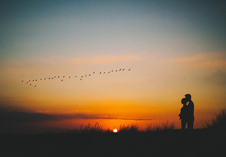 عشق دوطرفه - عشق بی قید و شرط