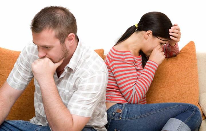 رابطه عاطفی ناسالم +مراحل خروج از رابطه عاطفی ناسالم