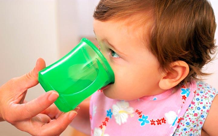 کودک یک ساله - تغذیه کودک