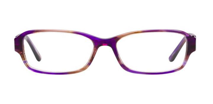 راهنمای انتخاب عینک - چهره مربعی