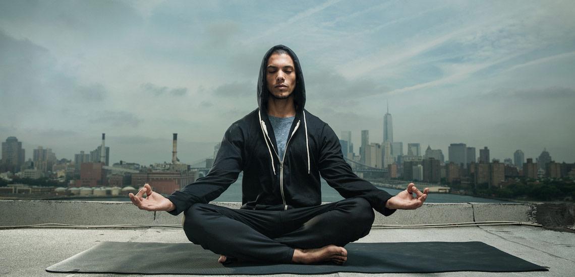 کاهش استرس و آوردن آرامش از خصوصیات کدام رشته ورزشی است