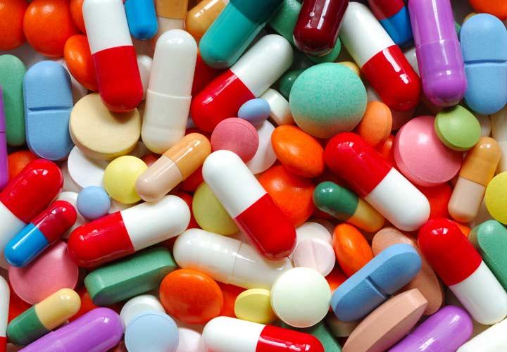 معمولا نابودی میکروب معده به کمک آنتی بیوتیک ها انجام می شود.