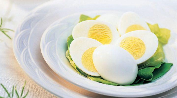 رژیم تخم مرغ برای کاهش وزن سریع خیلی خوب است