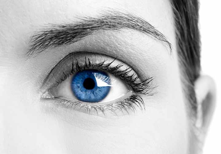 محافظت از چشم و تقویت بینایی از خواص کلم بروکلی است.