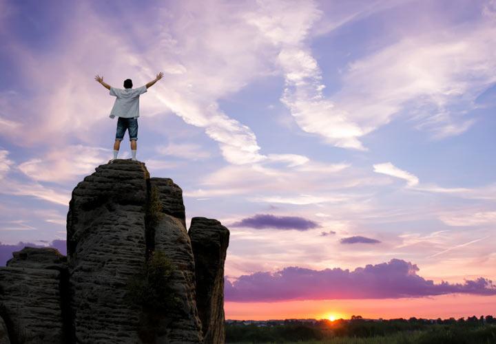 دستیابی به موفقیت - ناامیدی از زندگی