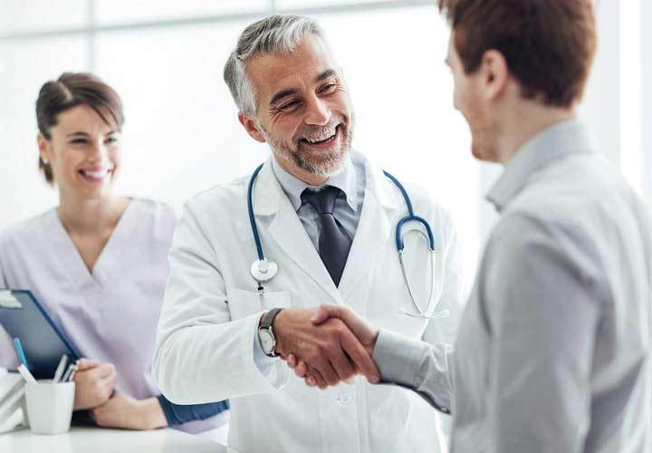 پیش از مرجعه به پزشک برای عفونت کلیه سوالات خود را آماده کنید.