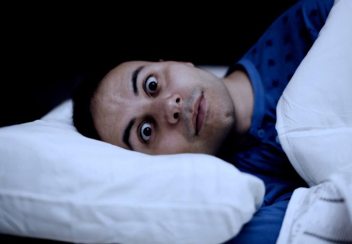 بیخوابی - اختلالات خواب
