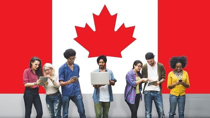راه های کسب بورسیه برای تحصیل در کانادا
