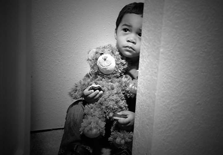 کودک آزاری- درمان