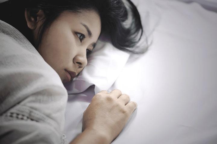افسردگی شدید -زنان در معرض خطر