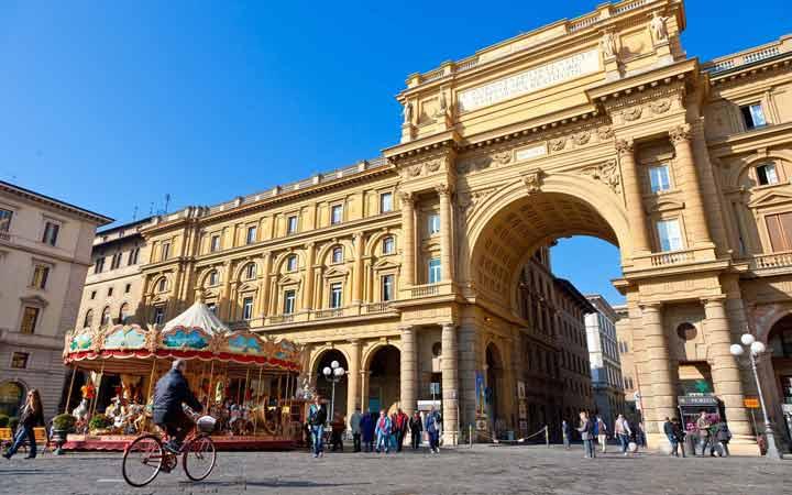 فلورانس-ایتالیا