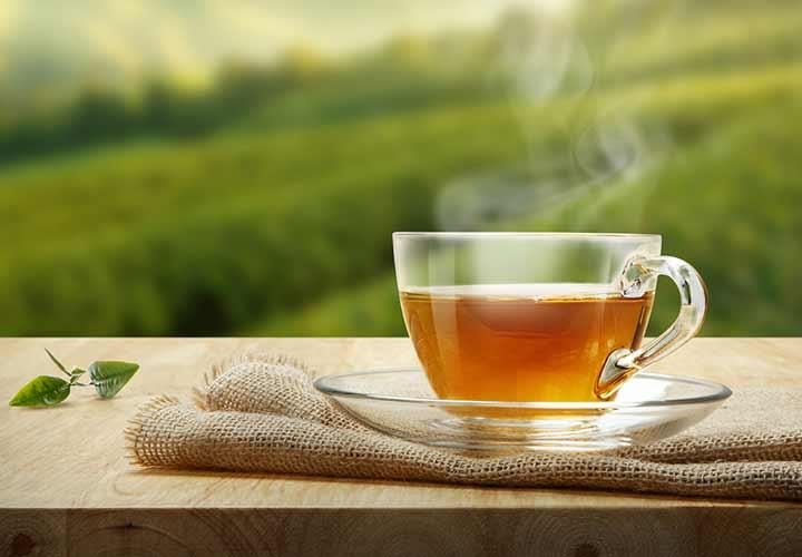 چای سبز موجب کاهش خطر سرطان، بیماری های قلبی و بیماری آلزایمر می شود.