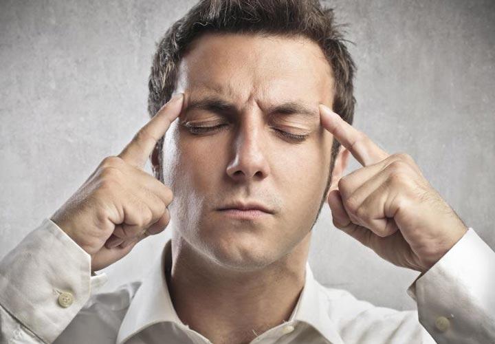 عدم تمرکز - اختلالات خواب