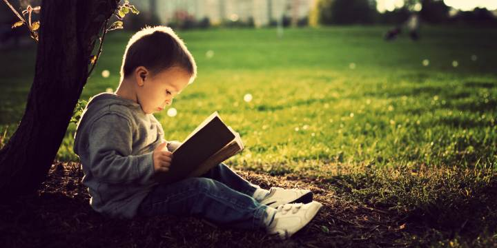چگونه خلاق باشیم - مطالعه