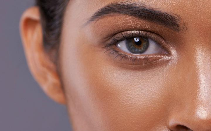 پوست خود را آبرسانی کنید - منافذ باز پوست