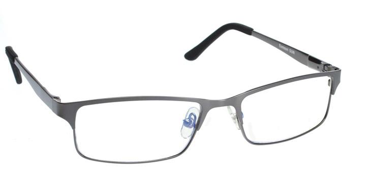 راهنمای انتخاب عینک - چهره گرد