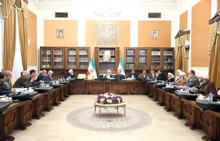 مجمع تشخیص مصلحت نظام چه مرجعی است
