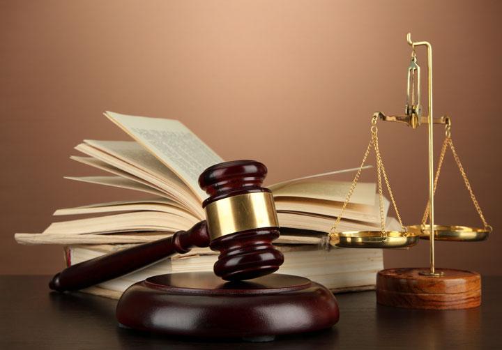 خیارات قانونی به چه معناست