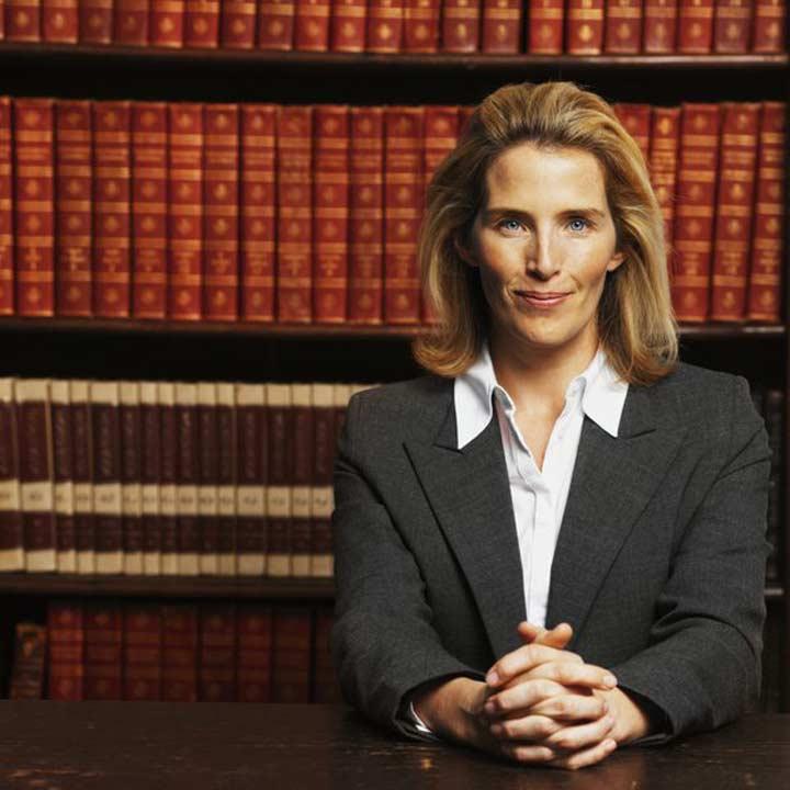 مشاور حقوقی چه وظایفی دارد