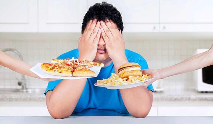 غذاهای انرژی زا - غذاهای فراوری نشده