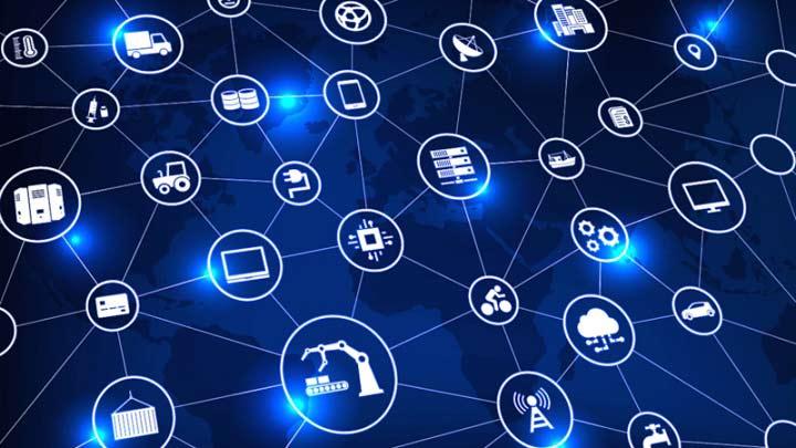 اینترنت اشیا - اینترنت اشیا چیست