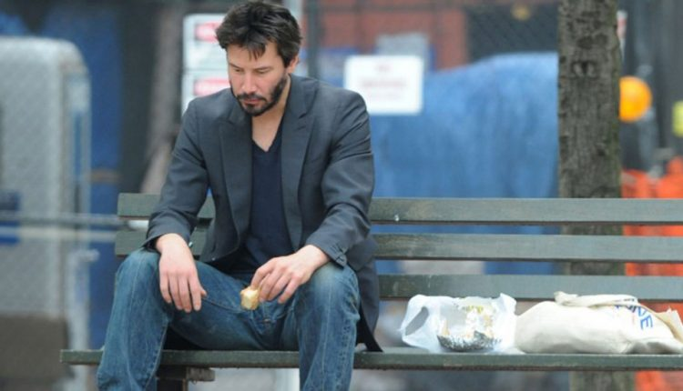 تغذیه و افسردگی