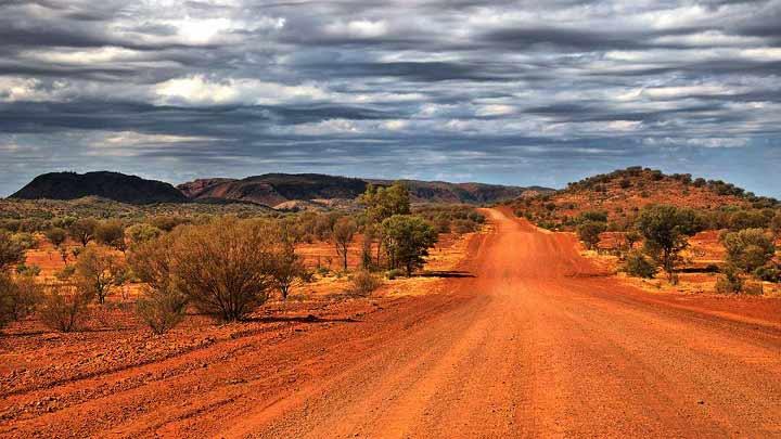مهاجرت به استرالیا - منطقهی شمالی