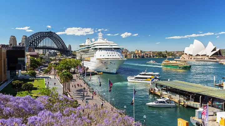 مهاجرت به استرالیا - نیو ساوت ولز