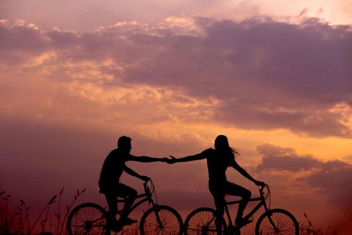 عشق واقعی - شفابخشی