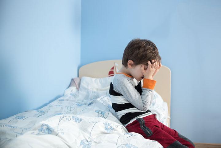 شب ادراری - درمان پزشکی شب ادراری کودکان