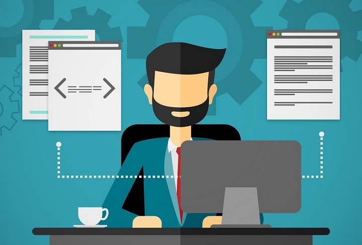 همکاری در فروش - وبمسترها