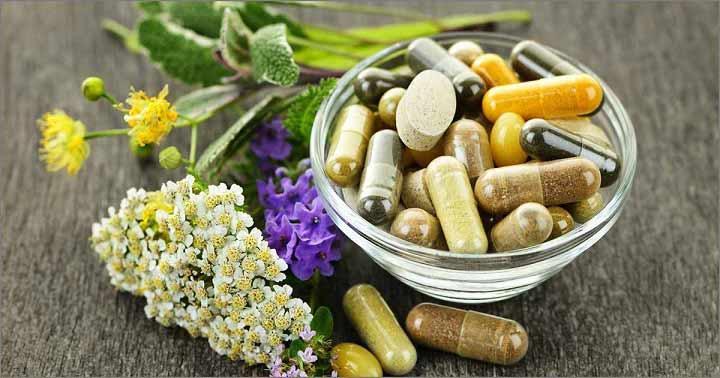 غذاهای انرژی زا - ویتامینها و کمکلها